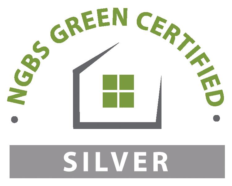 National Green Building Standard Certification